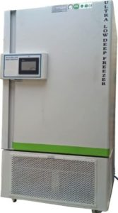 Lab Deep freezer