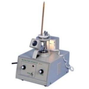 Melting Point Apparatus Manufacturer India | Yatherm Scientific