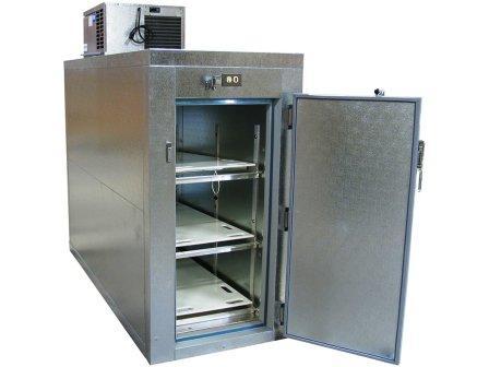 Mortuary Cabinet & Mortuary Freezer Manufacturer India | Yatherm