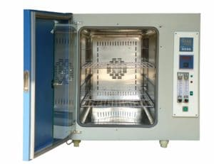 Lab Co2 Incubator