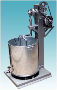 Yatherm Wet Sieve Shaker